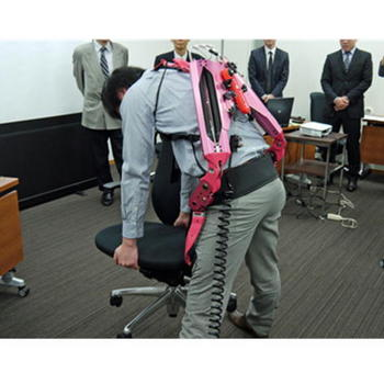 「着る人工筋肉」本格販売.JPG