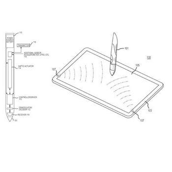 アップル、大型「iPad」向けにスタイラスを投入か.JPG