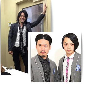 人気 ピスタチオのボケ役は元NO.1ホスト.JPG