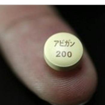 日本発エボラ薬 中国が模造か.JPG