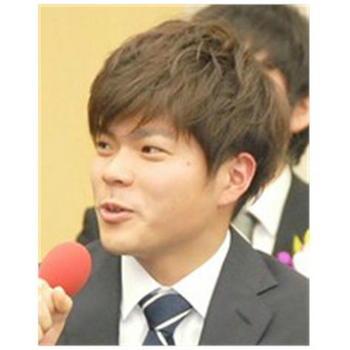 高梨沙羅の兄・寛大がTBS入社 タカトシのイジリに苦笑.JPG